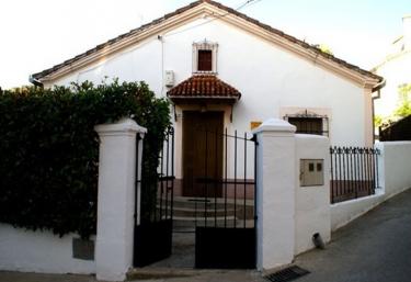 La Casa de la Abuela - Casas Del Monte, Cáceres