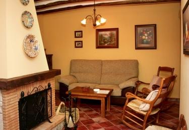 Apartamento La Era - Priego De Cordoba, Córdoba