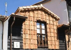Casa Rural La Cuestecilla - Hervas, Cáceres