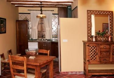 Apartamento Las Nieves - Priego De Cordoba, Cordoba