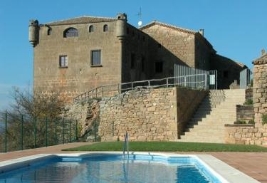 Cal Tristany - Ardevol De Pinos, Lleida