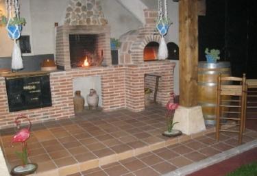 Casa rural Alborada - Villafuerte De Esgueva, Valladolid