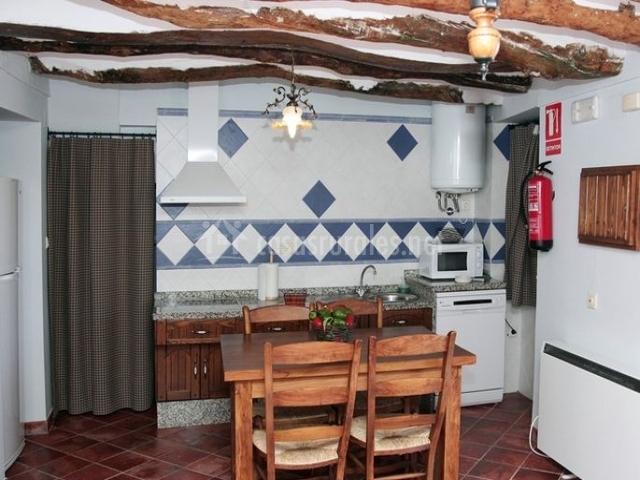 Apartamento La Presa en Priego De Cordoba (Córdoba)