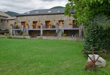 Ordesa - Liguerre De Ara, Huesca