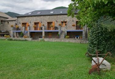 Apartamento Ordesa - Liguerre De Ara, Huesca