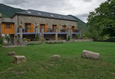 Apartamento Giral - Liguerre De Ara, Huesca