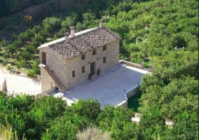 Casa Mika El Molinet IV - Guadalest, Alicante