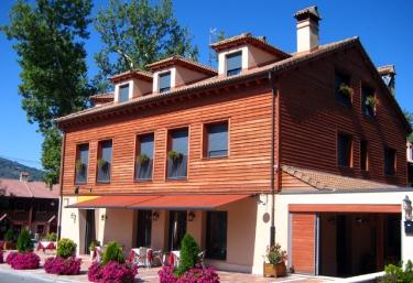 Casa Verano - Valsain, Segovia