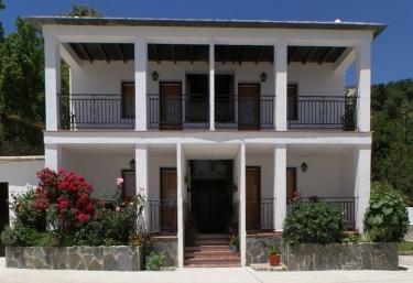 Casas Blancas - Casa 3 - Mecina Bombaron, Granada