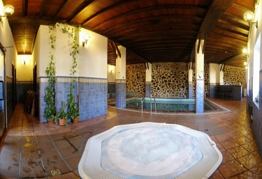 Casas Blancas - Casa 4 - Mecina Bombaron, Granada