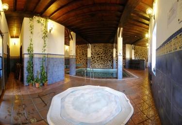 Casas Blancas - Casa 8 - Mecina Bombaron, Granada