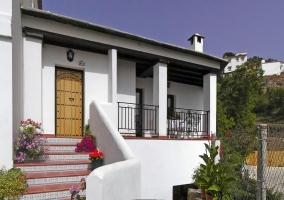 Casas Blancas - Casa 8