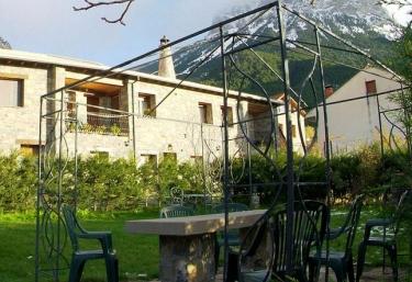 Apartamento 3 - Casa Esperanza - Ceresa, Huesca