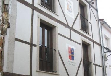 Río Francia - Santibañez De La Sierra, Salamanca