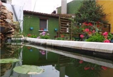 Apartamento I - Casas Víctor - Agueda Del Caudillo, Salamanca