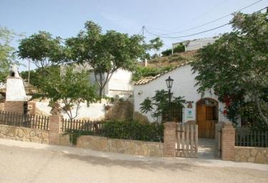 Cueva de Lola - Casas Cueva Cazorla - Hinojares, Jaén