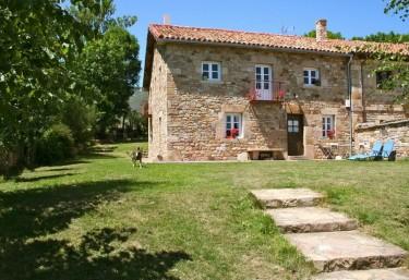 Casa Encimabria - Abiada, Cantabria