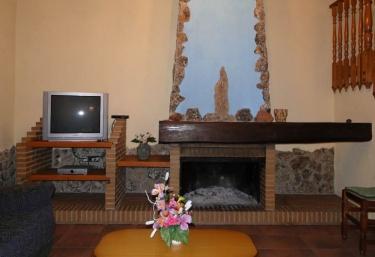 Casa Calar II - Calar De La Santa, Murcia