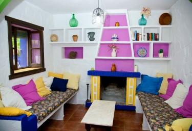 Casa Los Naranjos - Pizarra, Málaga