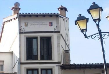 Río Batuecas - Santibañez De La Sierra, Salamanca