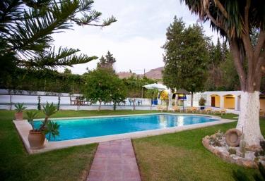 Casa los Rosales - Pizarra, Málaga