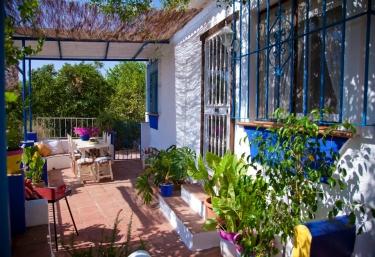 Casa Madreselva - Pizarra, Málaga