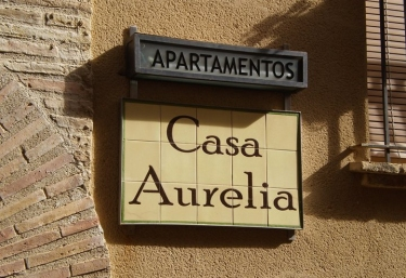 Barfaluy - Alquezar, Huesca