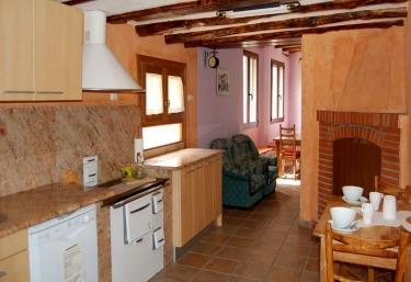 Casa Celestino - Alquezar, Huesca