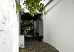 Casa 3 - Casalpujarra