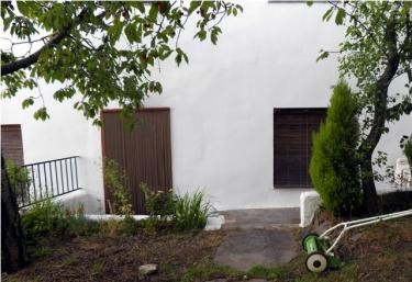 Casa 4 - Casalpujarra - Bubion, Granada