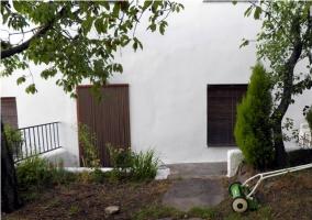 Casa 4 - Casalpujarra