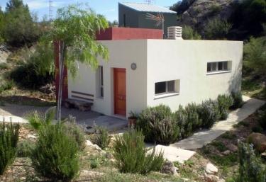 Casa Roja - Calles, Valencia