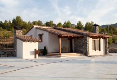 Casa Barriga 2 - Nerpio, Albacete
