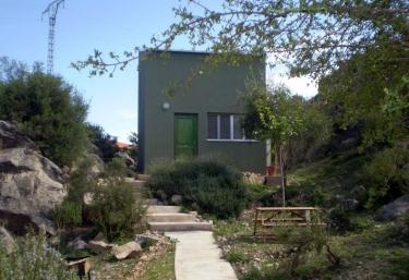 Casa Verde - Calles, Valencia