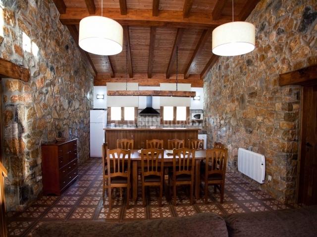 Casa barriga 3 casas rurales en nerpio albacete - Salon de piedra ...