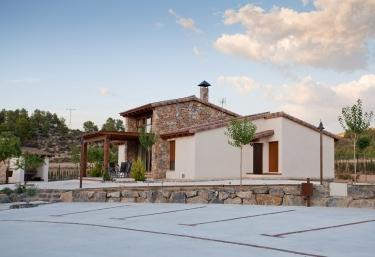 Casa Barriga 3 - Nerpio, Albacete