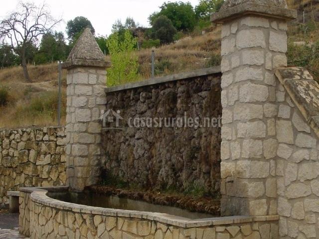 Casa barriga 4 casas rurales en nerpio albacete - Casas de citas en albacete ...