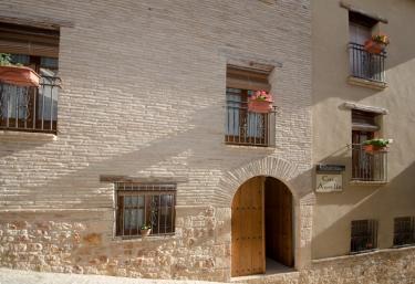 Casa Barriga 4 - Nerpio, Albacete