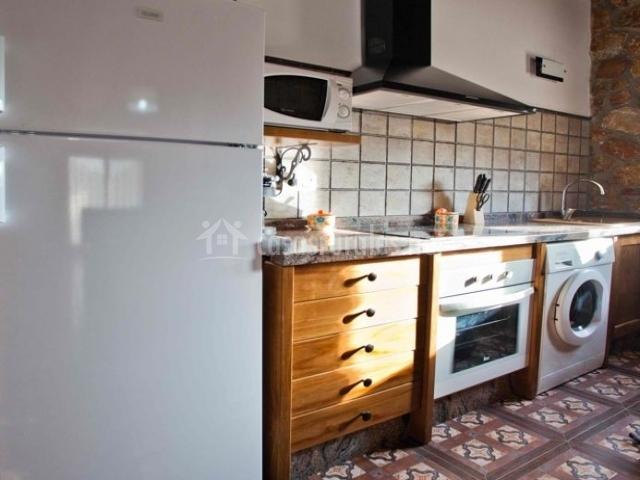 Casa barriga 5 en nerpio albacete - Muebles de cocina albacete ...