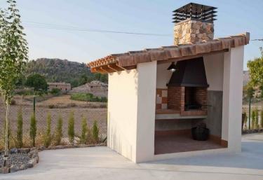 Casa Barriga 5 - Nerpio, Albacete