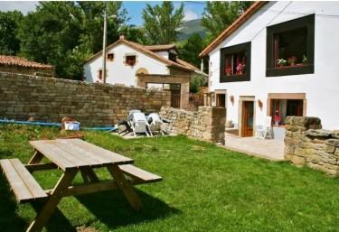 Refugio Cuencajen - Abiada, Cantabria
