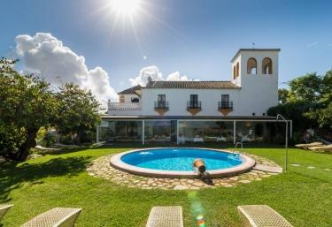 Hacienda Hotel Santiscal - Arcos De La Frontera, Cádiz