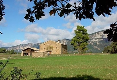 La Casanova de la Salada - Lladurs, Lleida