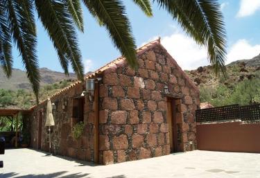 La Fuente de la Flora - Santa Lucia de Tirajana, Gran Canaria