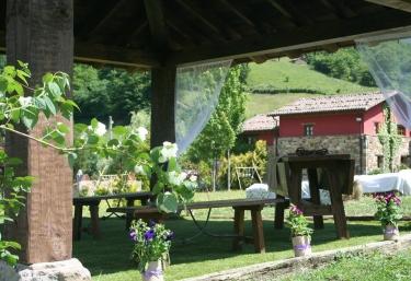 Las casas rurales m s baratas en ricabo quiros - Casas rurales en asturias baratas ...