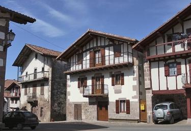 Casa Rural Datxipia - Maya/amaiur, Navarra