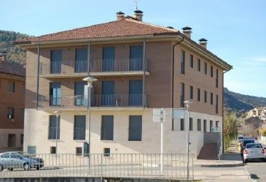 Apartamento Boltaña - Laspuña, Huesca