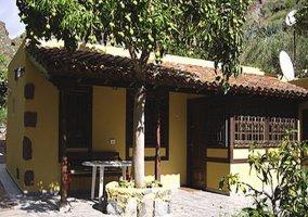 Casa Rural Dos Barrancos II