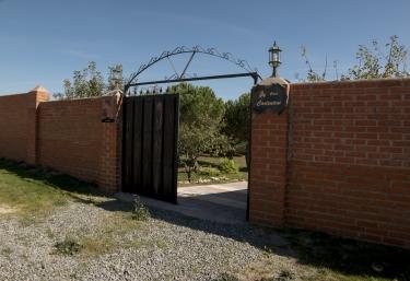Casa Carlentini - Martiherrero, Ávila