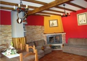 Casa Rural Las Pasaderas II